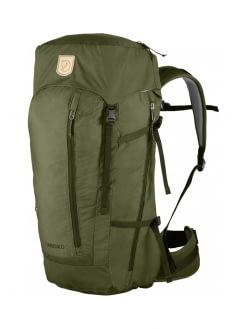 FJALLRAVEN Fjallraven Abisko Hike 35 Green Trekking Backpack