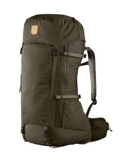 FJALLRAVEN Fjallraven Lappland Friluft 45 Dark Olive Hunting Backpack