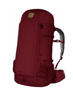 FJALLRAVEN Fjallraven Kaipak 58 W Redwood Trekking Backpack