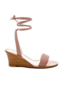 Cornetti Tropea Wedge Sandal