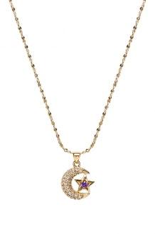 Vanessa Mooney The Noche Necklace